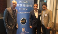 Indo-German Round Table Event