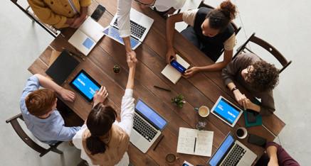 Indo-German Start-Up Round Table